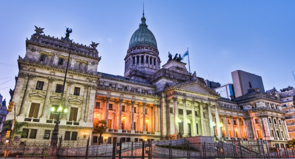 Cheap flights from London to Buenos Aires