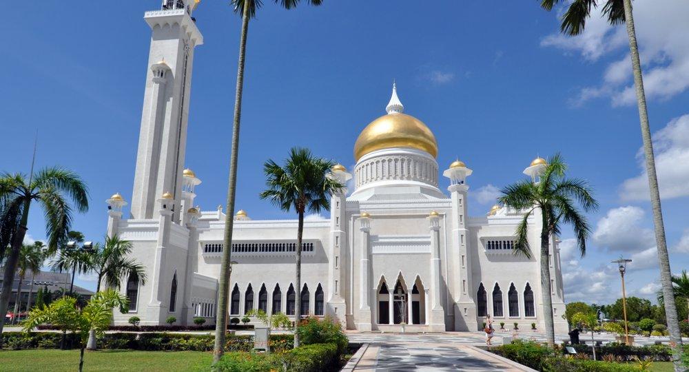 flights to Bandar Seri Begawan