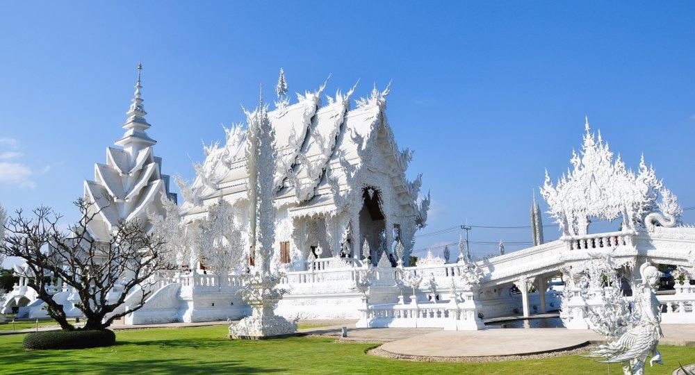 flights to Chiang Rai