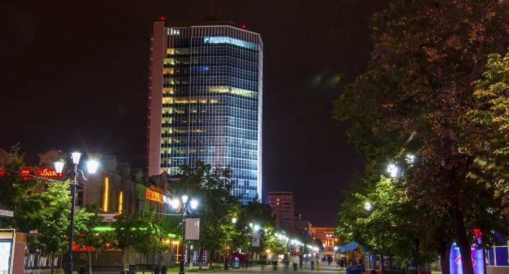 авиабилеты Москва Челябинск онлайн