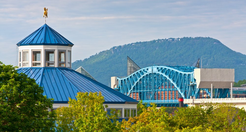 Cheap flights from Richmond to Chattanooga