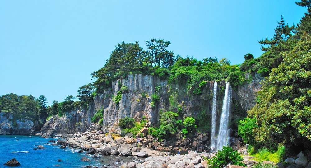 Cheap flights from Minneapolis to Jeju