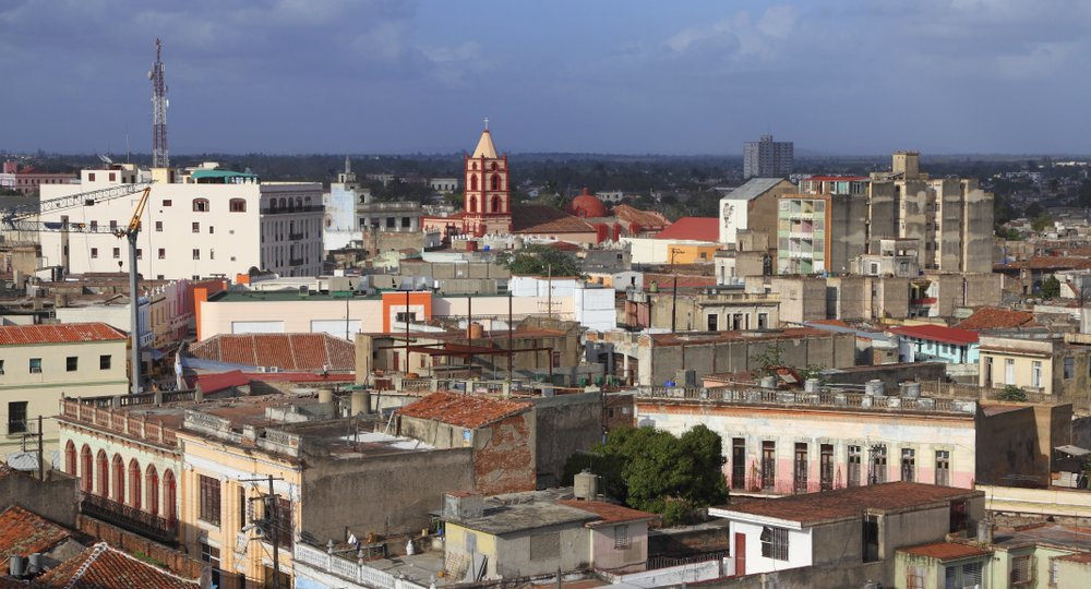 Cheap flights from Miami to Camaguey