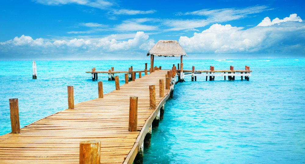Cheap flights from Washington to Cancun