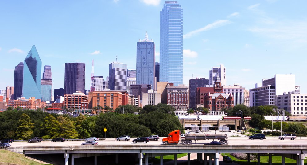 Cheap flights from New York to Dallas