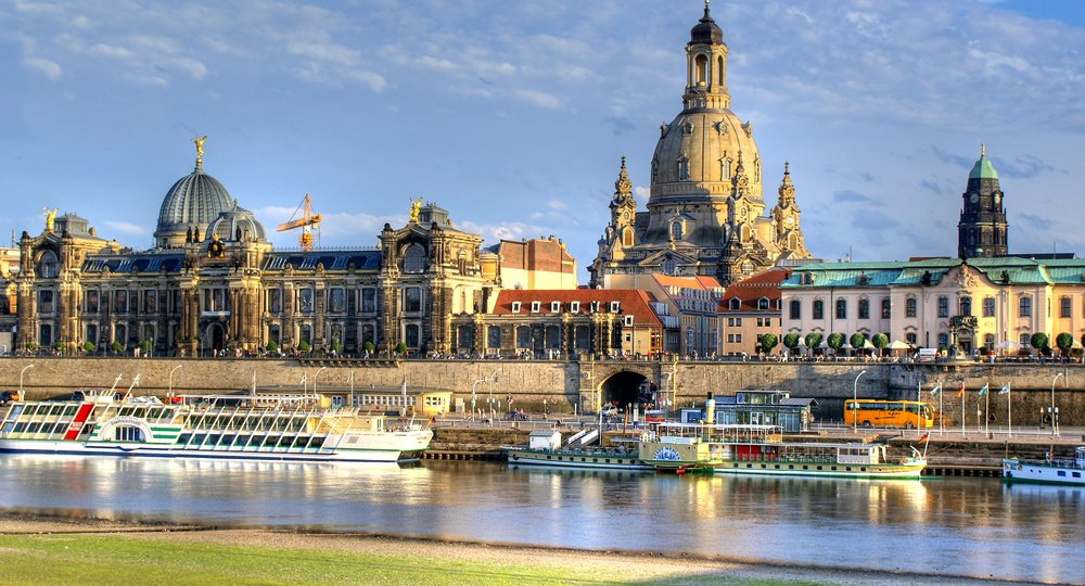 flights to Dresden