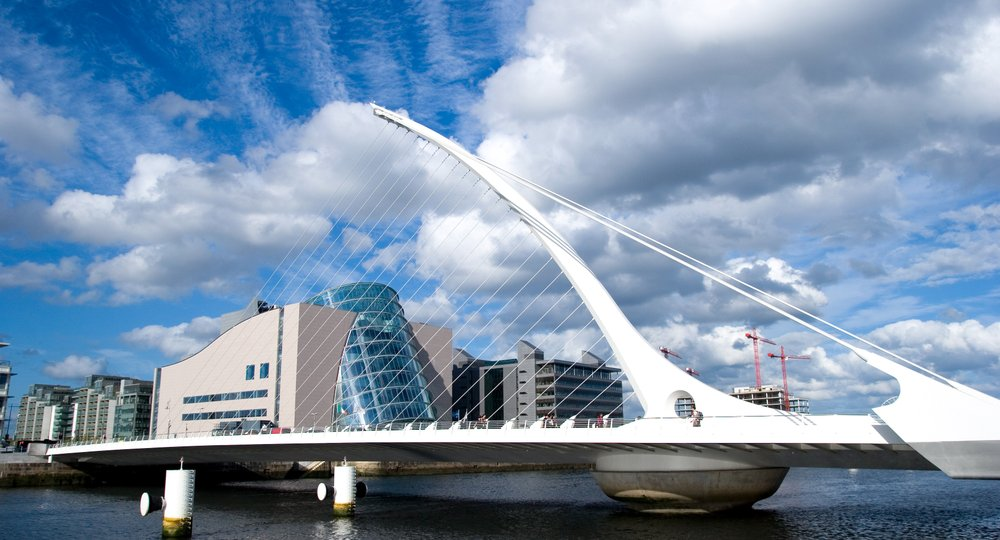 Cheap flights from Birmingham to Dublin