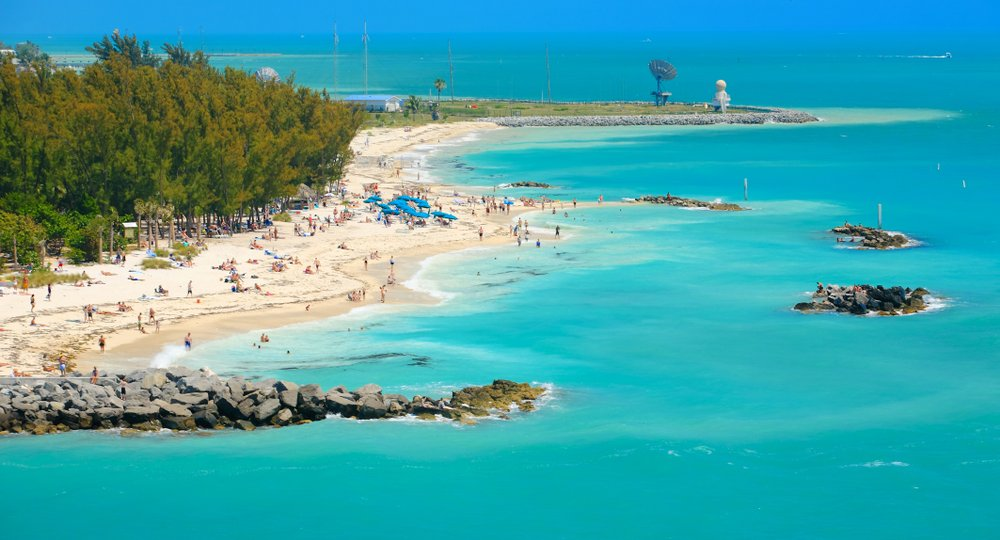 flights to Key West