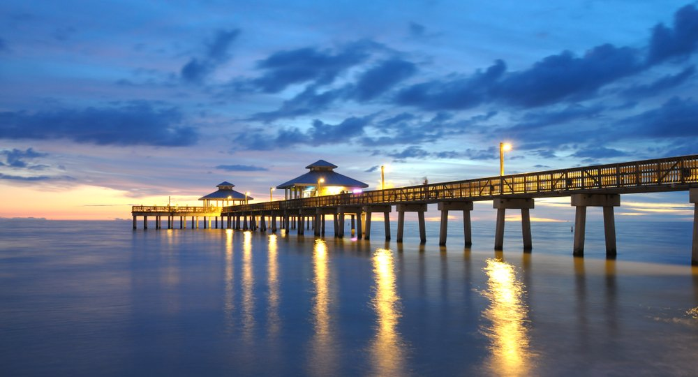 Cheap flights from New York to Fort Myers