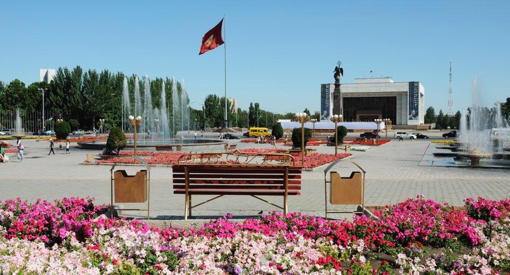 авиабилеты Минск Киргизия дешево
