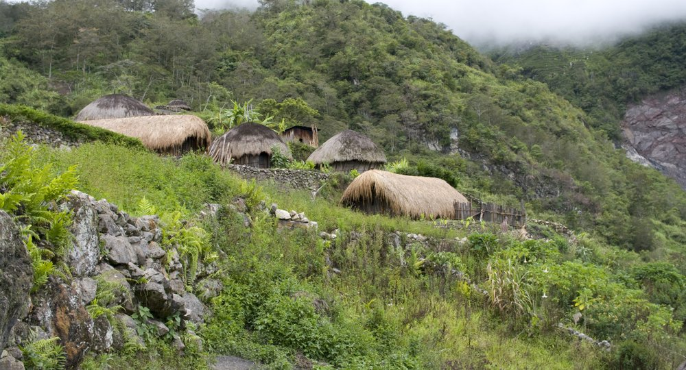 flights to Goroka