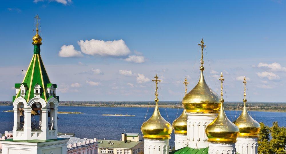 авиабилеты Санкт-Петербург Нижний Новгород