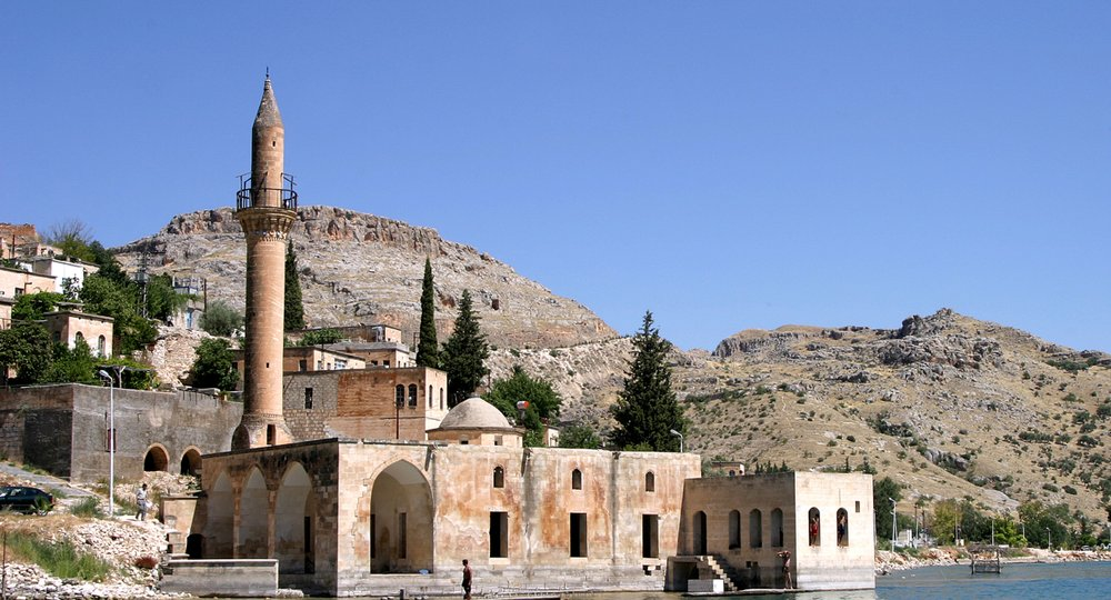 Cheap flights from Manchester to Gaziantep
