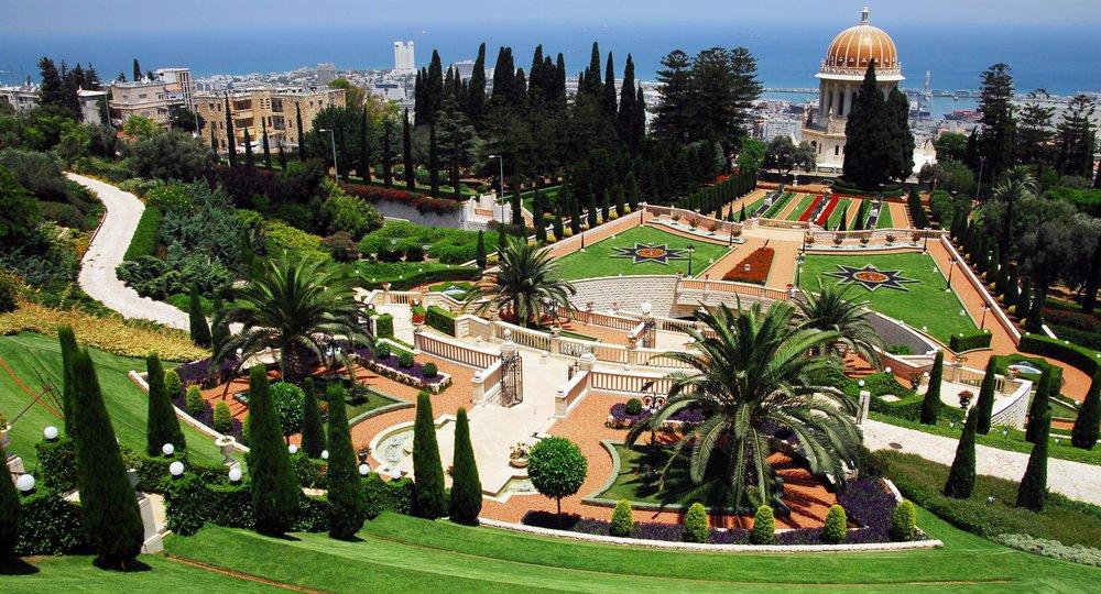 Cheap flights from New York to Haifa