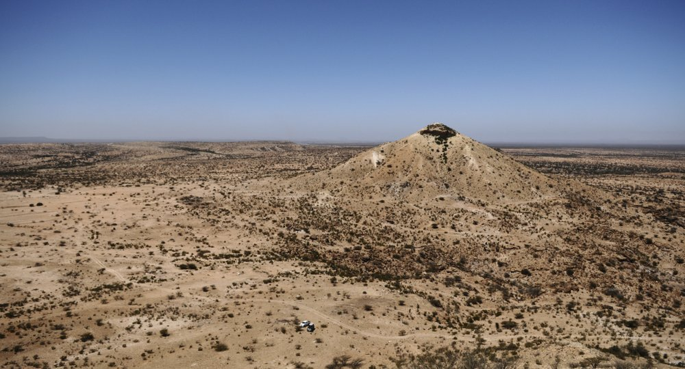Cheap flights from London to Hargeisa