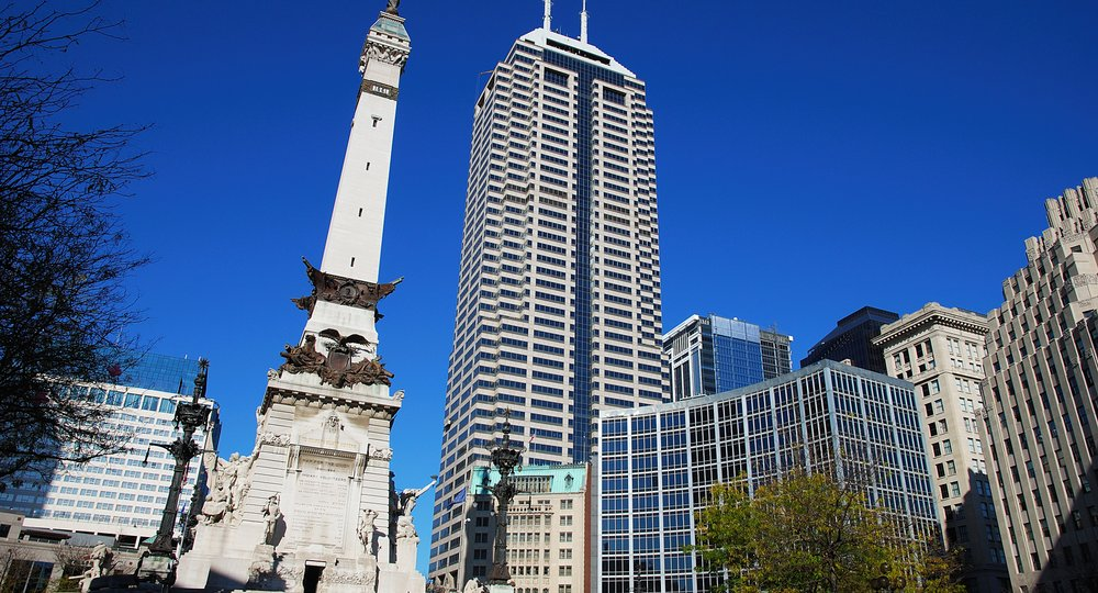 Cheap flights from New York to Indianapolis