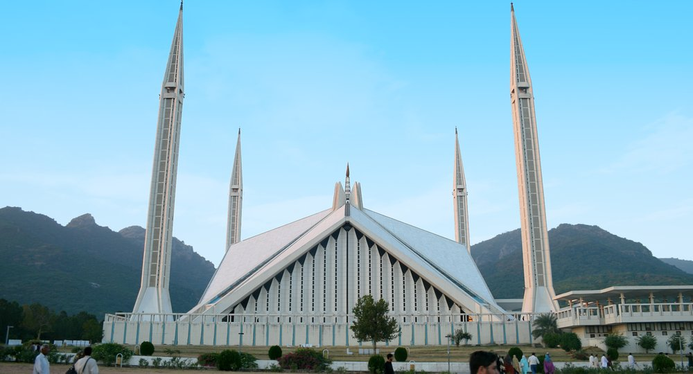 Cheap flights from Birmingham to Islamabad