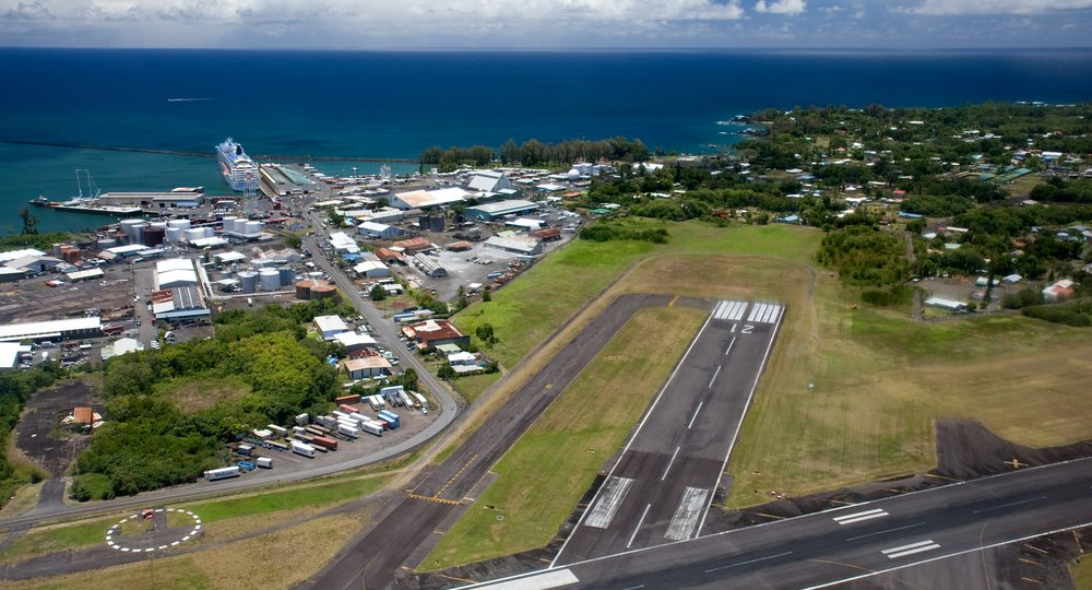 Cheap flights from New Orleans to Hilo