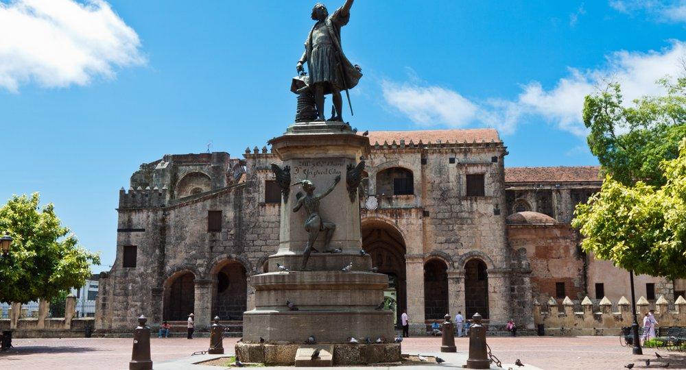 flights to Santo Domingo
