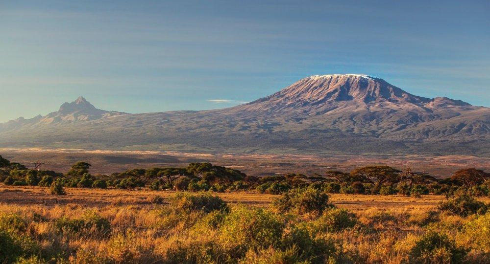 Cheap flights from Phoenix to Kilimanjaro