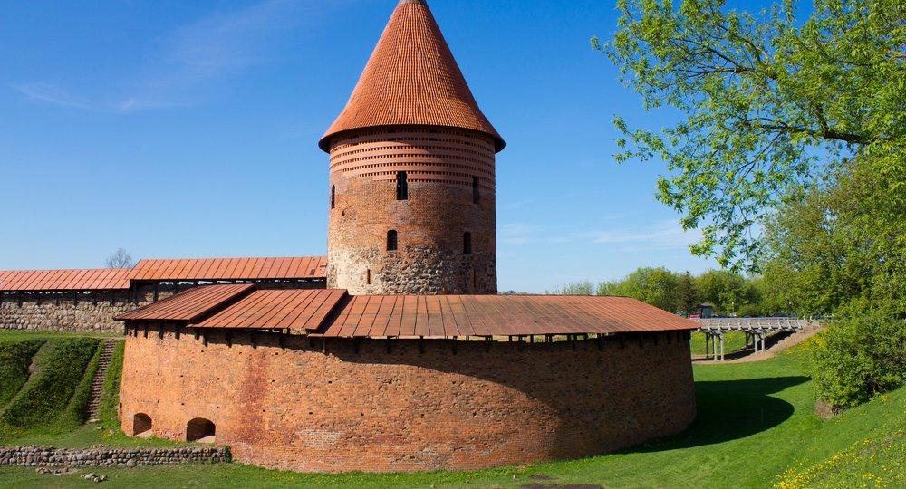 Cheap flights from Bristol to Kaunas