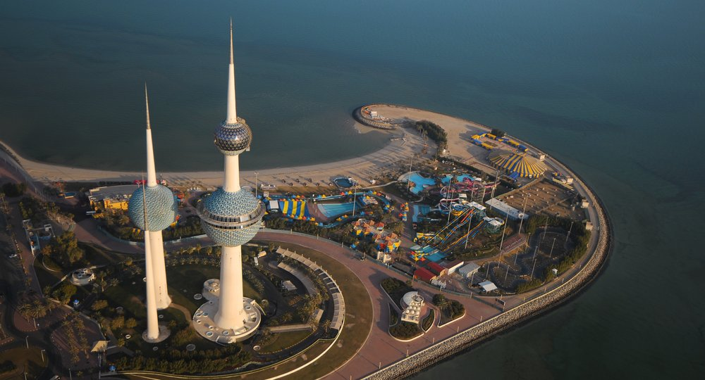 Cheap flights from Thiruvananthapuram to Kuwait