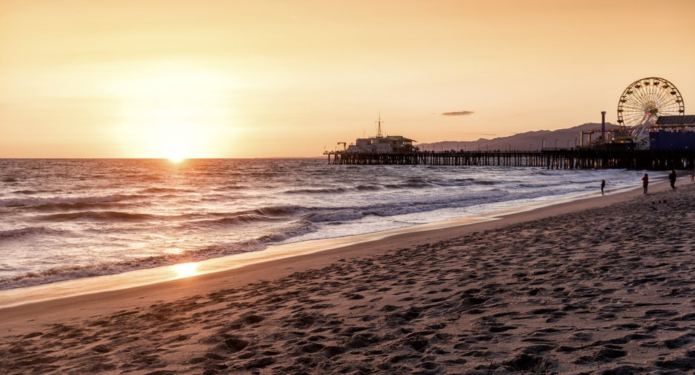 Cheap flights from Bellingham to Los Angeles