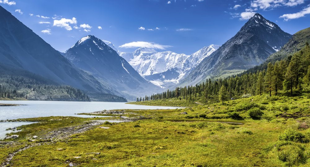 flights to Altai