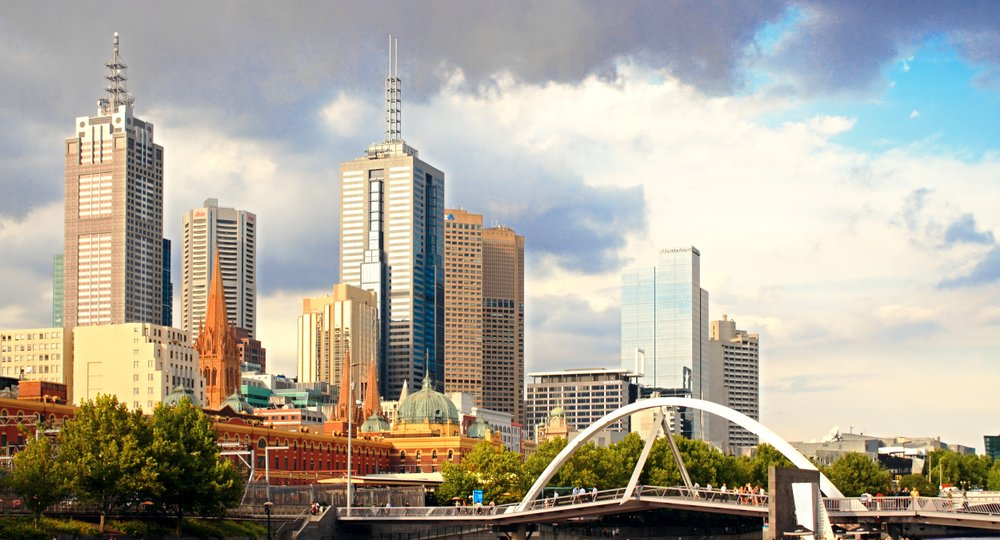 Cheap flights from Bengaluru to Melbourne