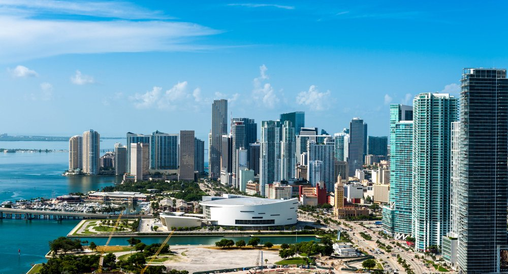 Cheap flights from Newcastle to Miami