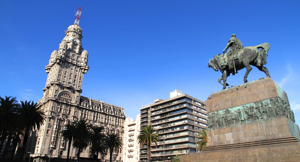 Cheap flights from Phoenix to Montevideo