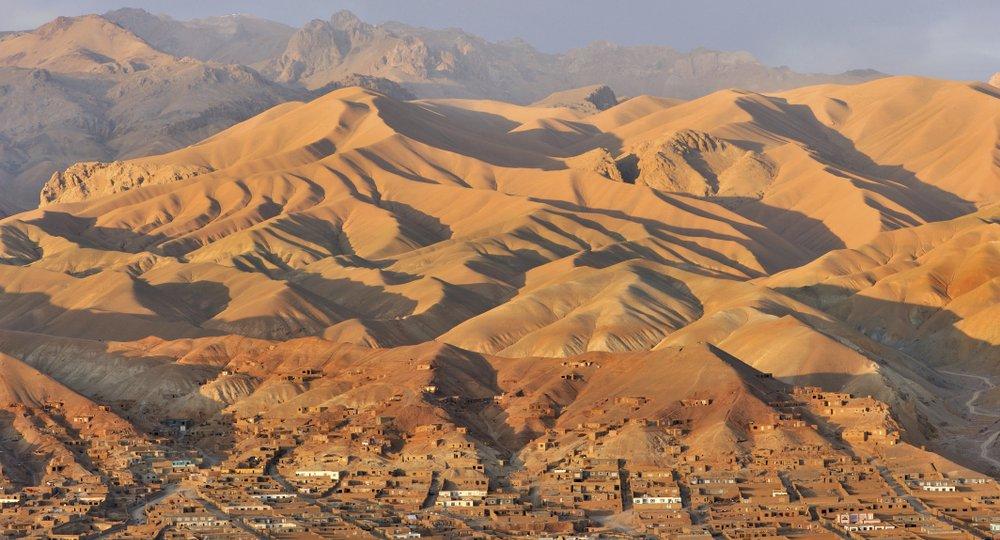 flights to Mazar-I-Sharif