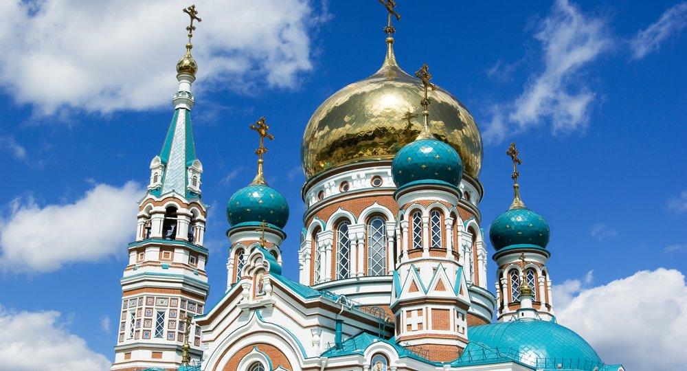 авиабилеты Санкт-Петербург Омск онлайн