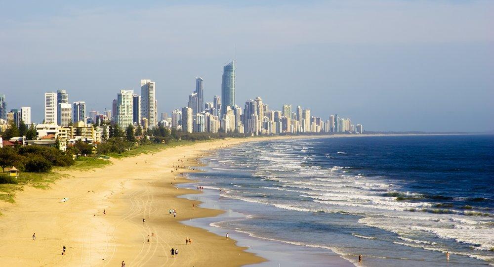 flights to Coolangatta (Gold Coast)