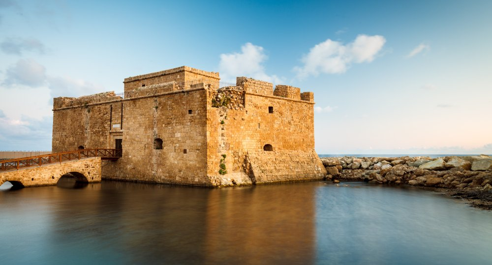 Cheap flights from Bristol to Paphos