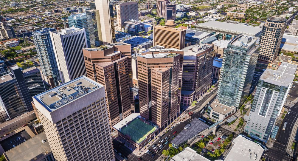 Cheap flights from Portland to Phoenix
