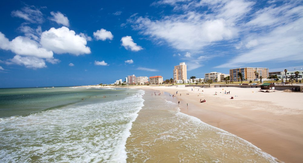 Cheap flights from Boston to Port Elizabeth