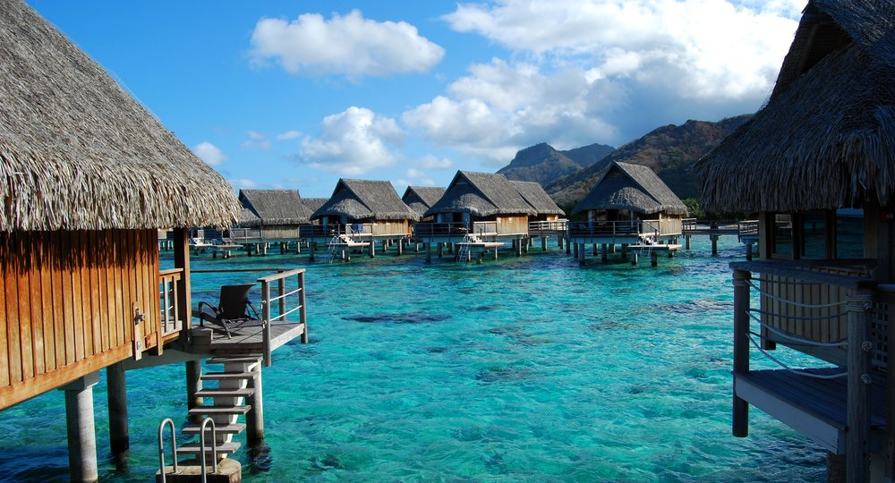 Cheap flights from Seattle to Papeete