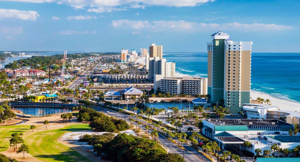 Билеты на самолет Вильнюс Панама дешево