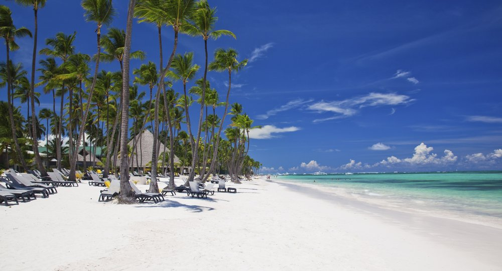 Cheap flights from London to Punta Cana