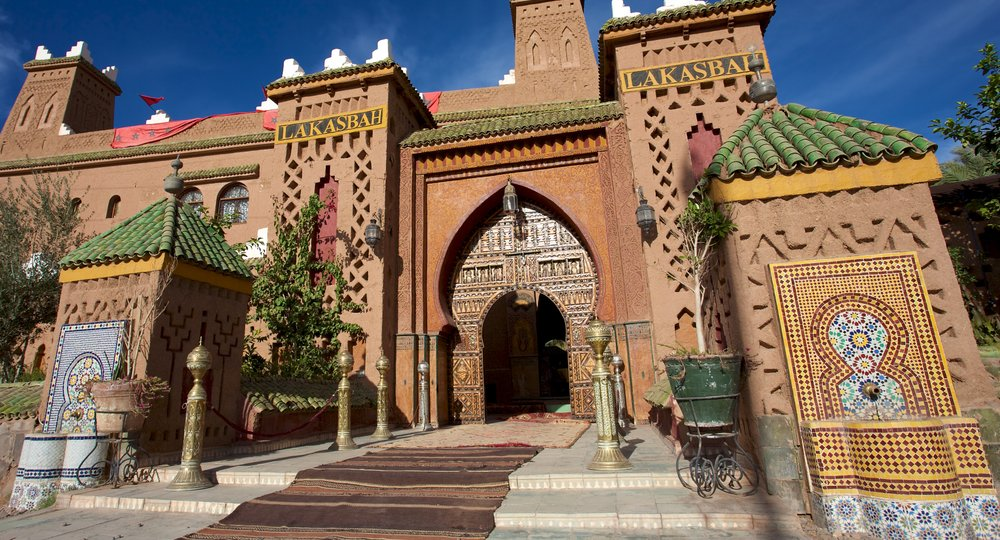 Cheap flights from Bristol to Marrakech