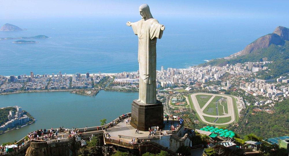авиабилеты в Рио-де-Жанейро дешево