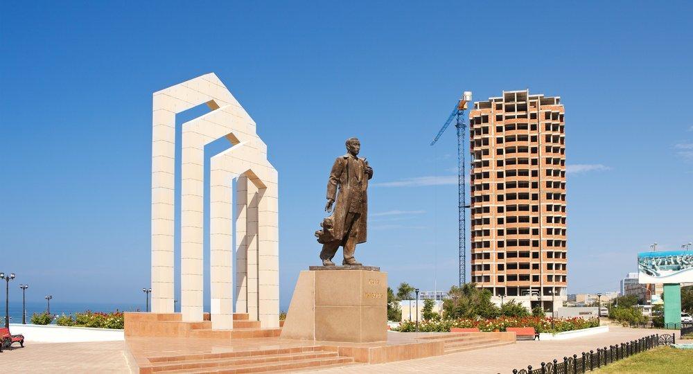 авиабилеты Нур-Султан (Астана) Актау онлайн