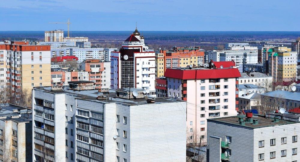 авиабилеты в Сыктывкар дешево