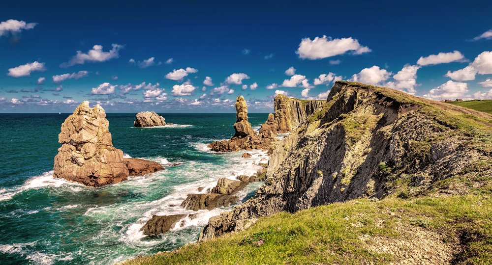 Cheap flights from London to Santander
