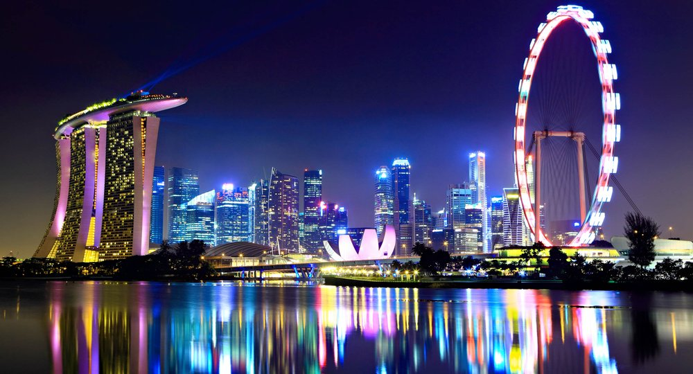 Cheap flights from Kochi to Singapore