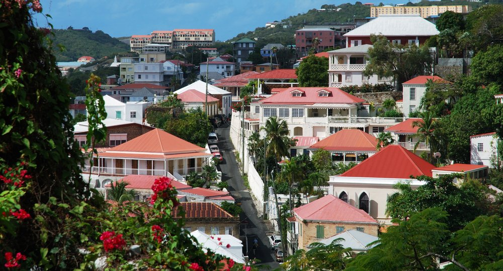 Cheap flights from Knoxville to Saint Thomas