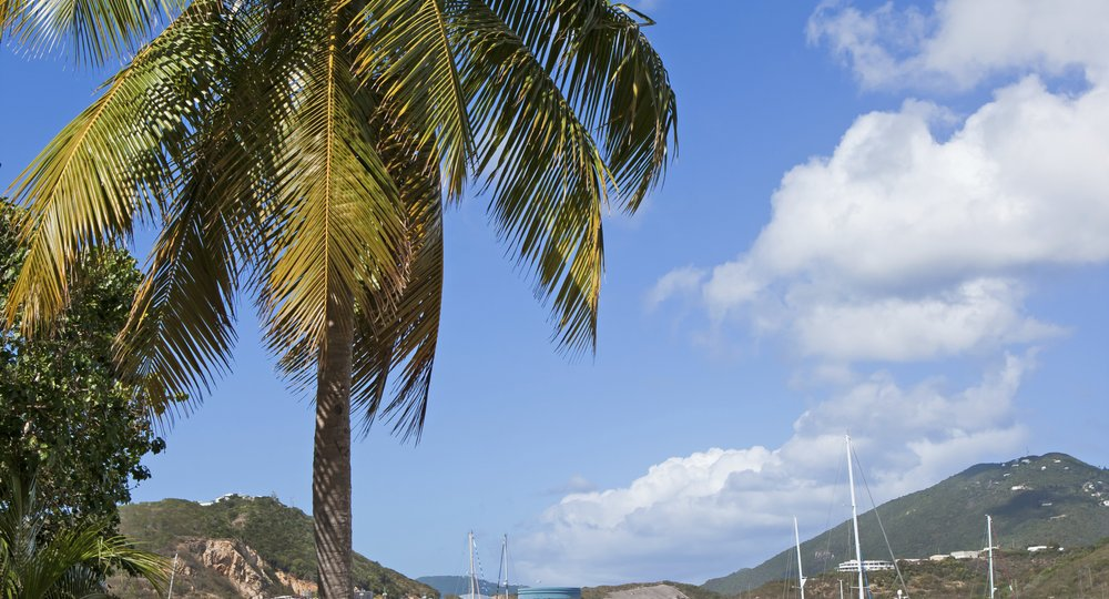 flights to Saint Croix