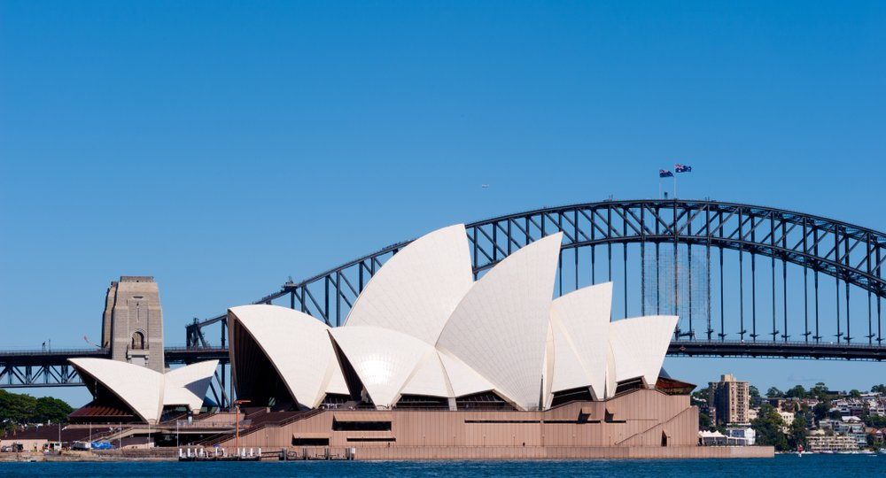 Cheap flights from Newcastle to Sydney