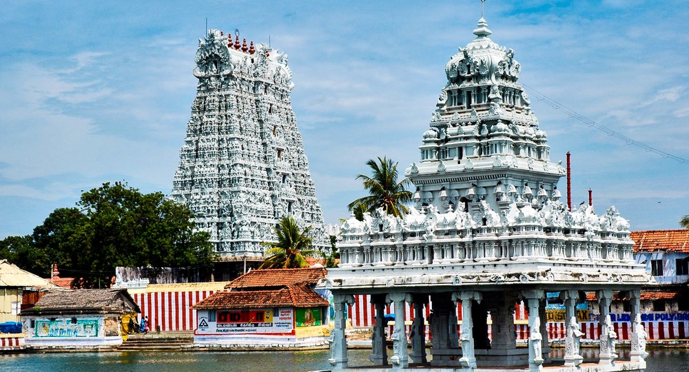 Cheap flights from Miami to Thiruvananthapuram